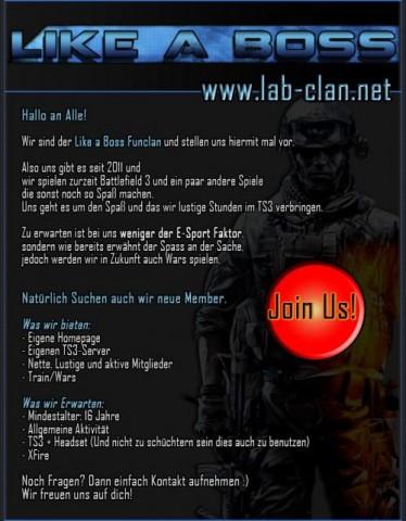 LaB-Clan