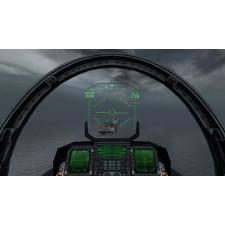 F16 Cockpit und HUD Texturen
