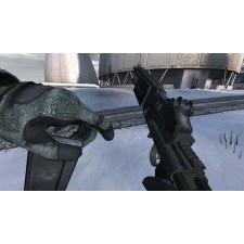 M14 EBR beim nachladen