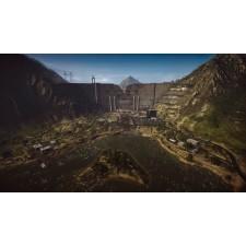 Lancang Dam