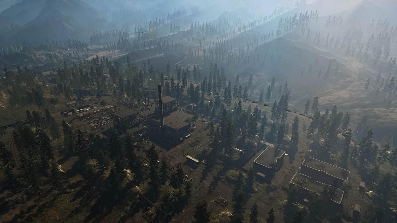 Map Screenshots