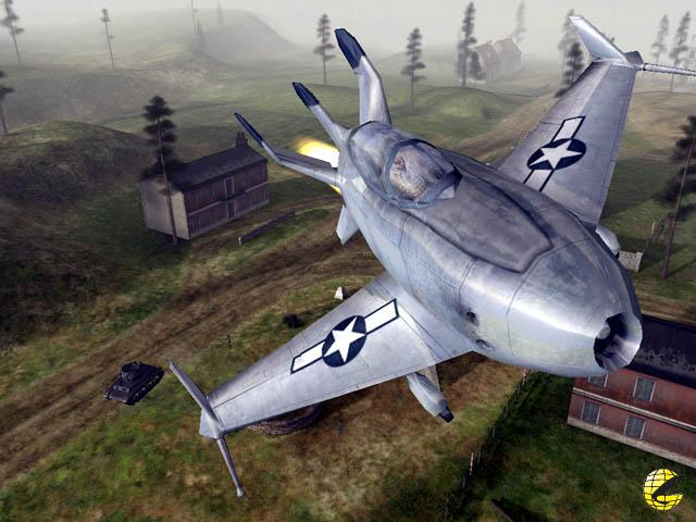 Secret Weapons of WW2 Screenshots