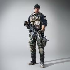 """Battlefield 4 - Clayton Pakowski (""""Pac"""")"""