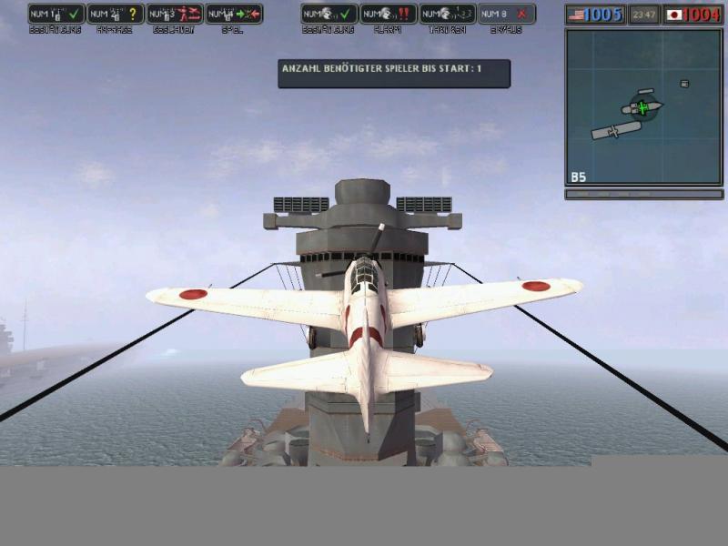 Mein Flugzeugträger^^