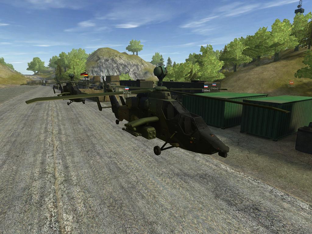 OPK Ambush