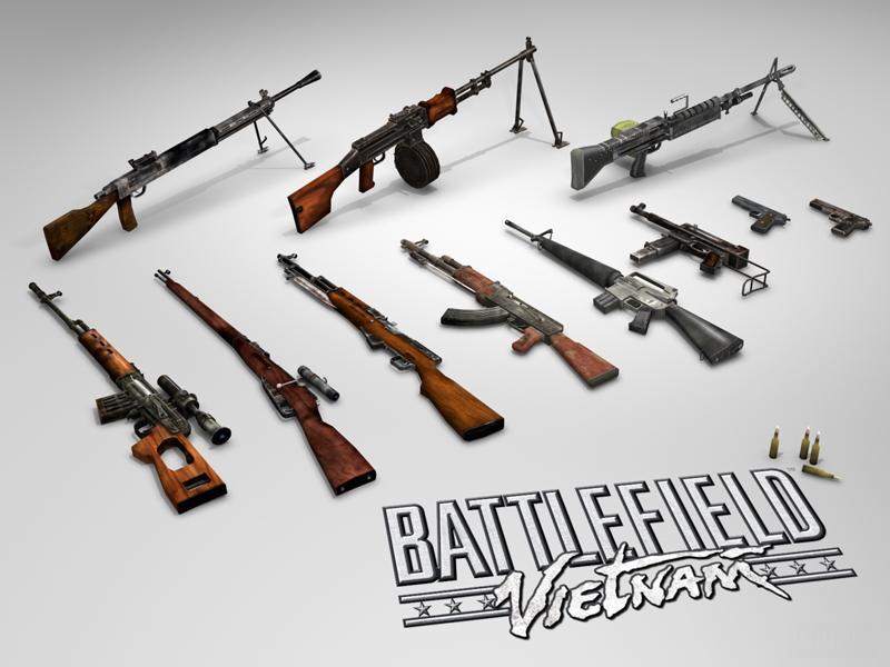 Battlefield Mack16