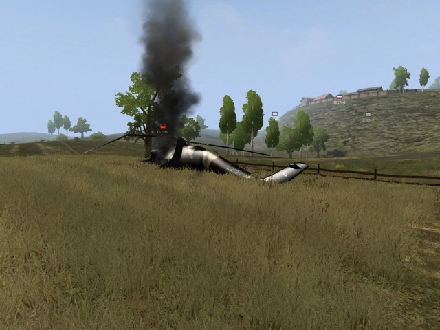 OPK Battle of Tutin
