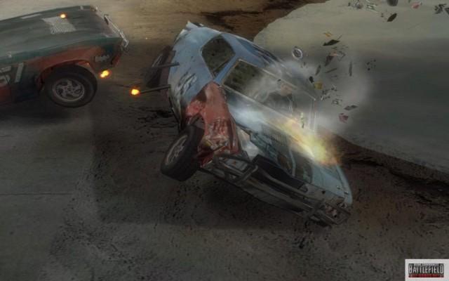 Derby Crash #1