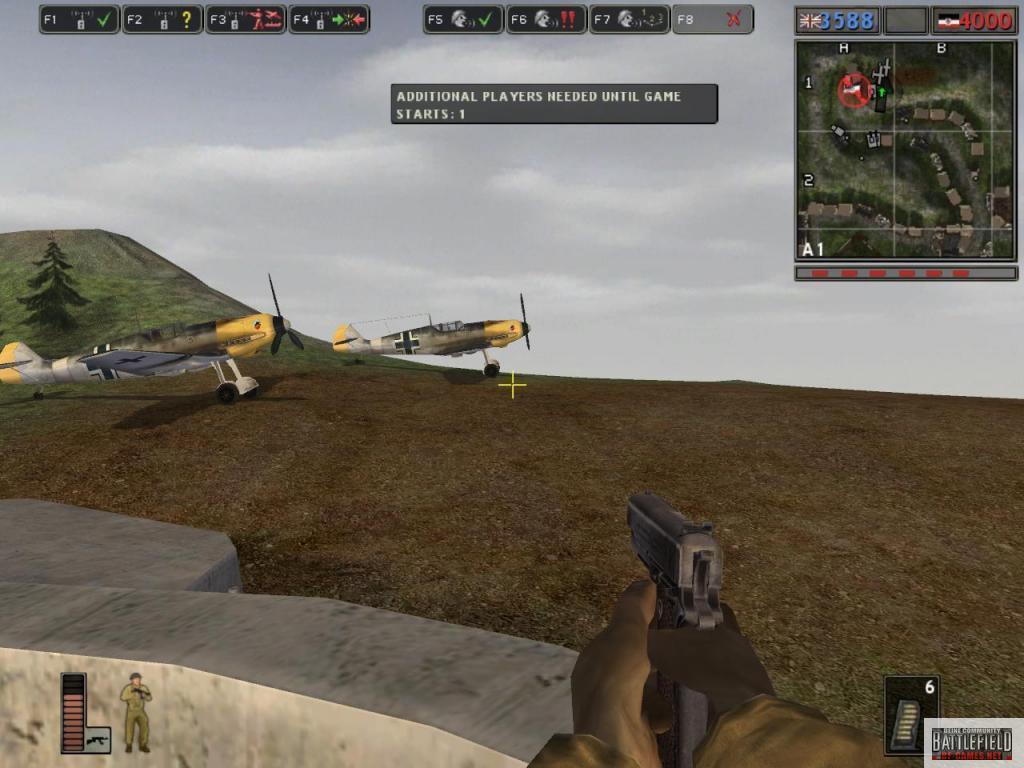 Operation Black Wolf16