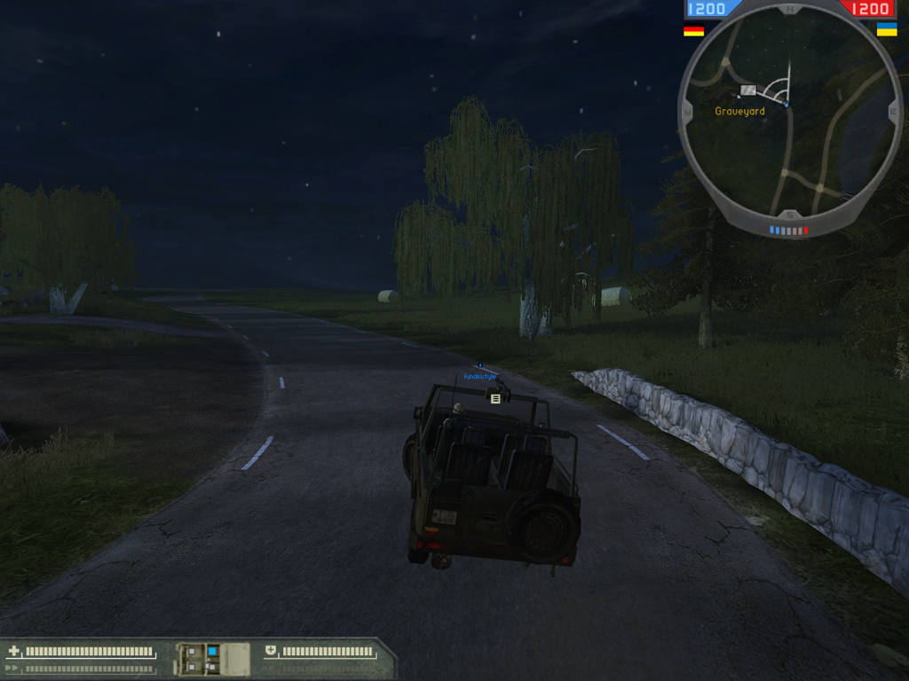 Wolf Cabrio
