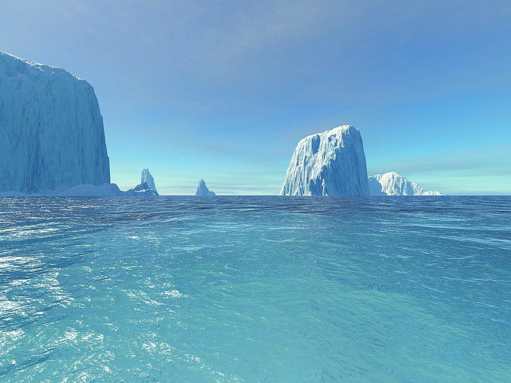 Eisberg 1024x768