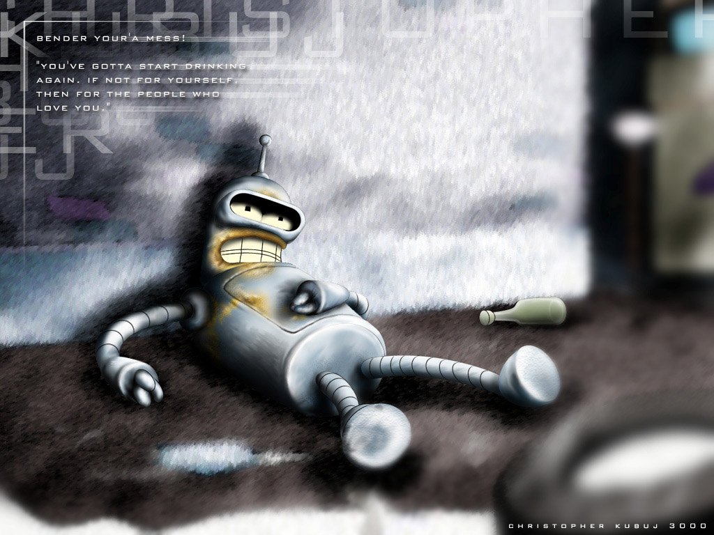 Bender 1024x768