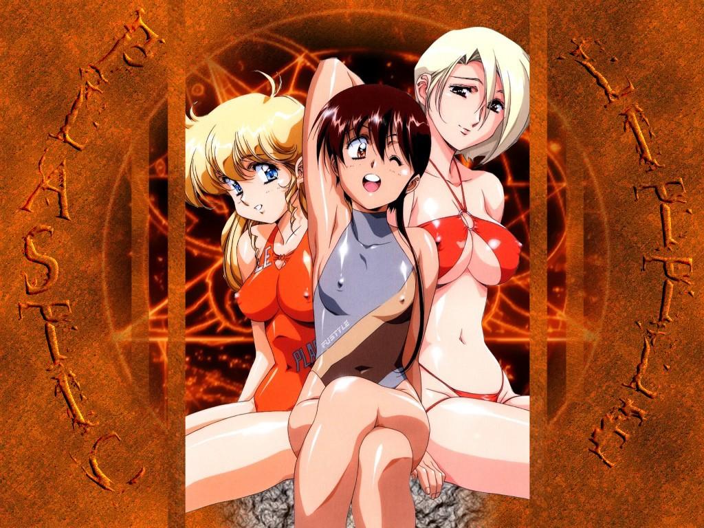 Anime No.1 - 1024x786