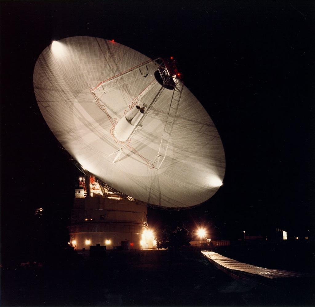 Goldstone Observatory