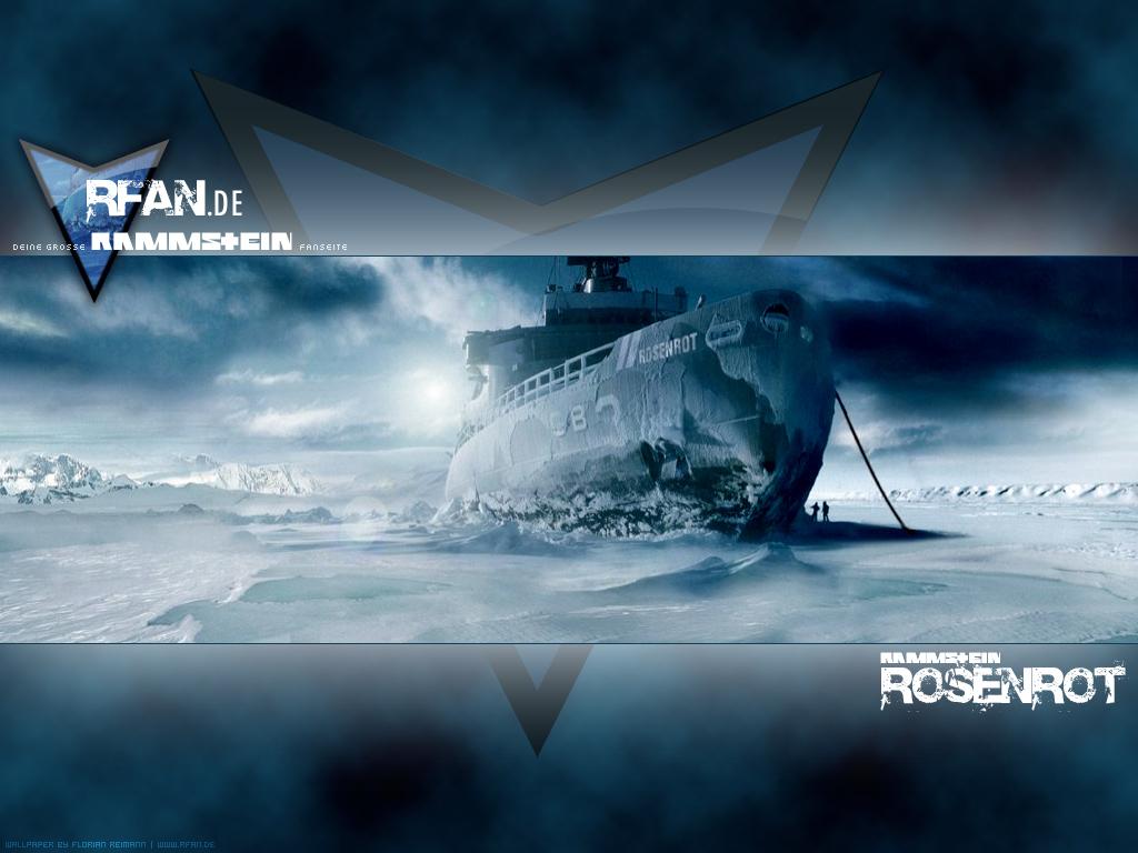 Rosenrot 1024x768