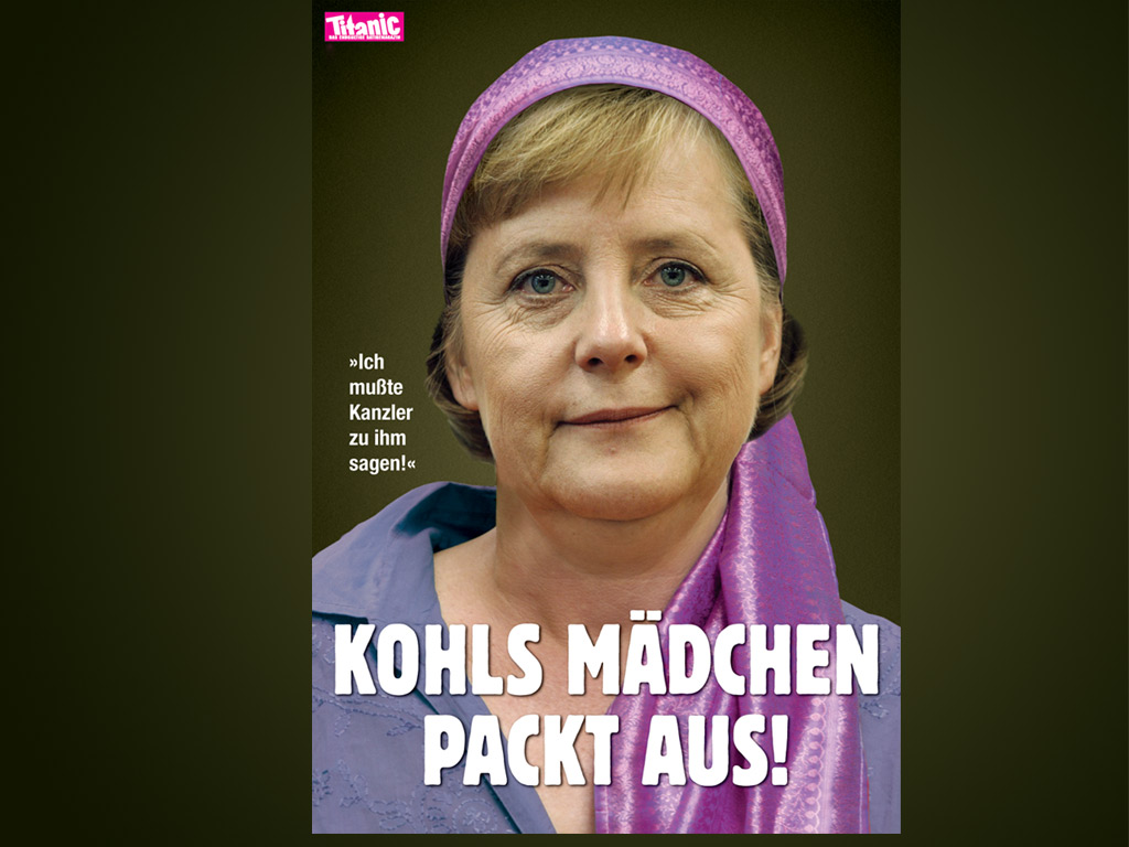 Kohl's Mädchen 1024x768