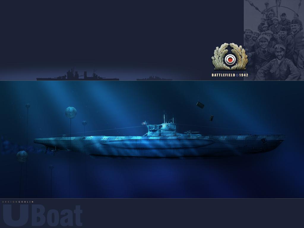 U-Boot 1024x768