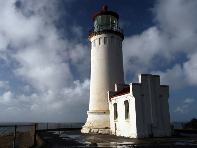 Leuchtturm 1024x768