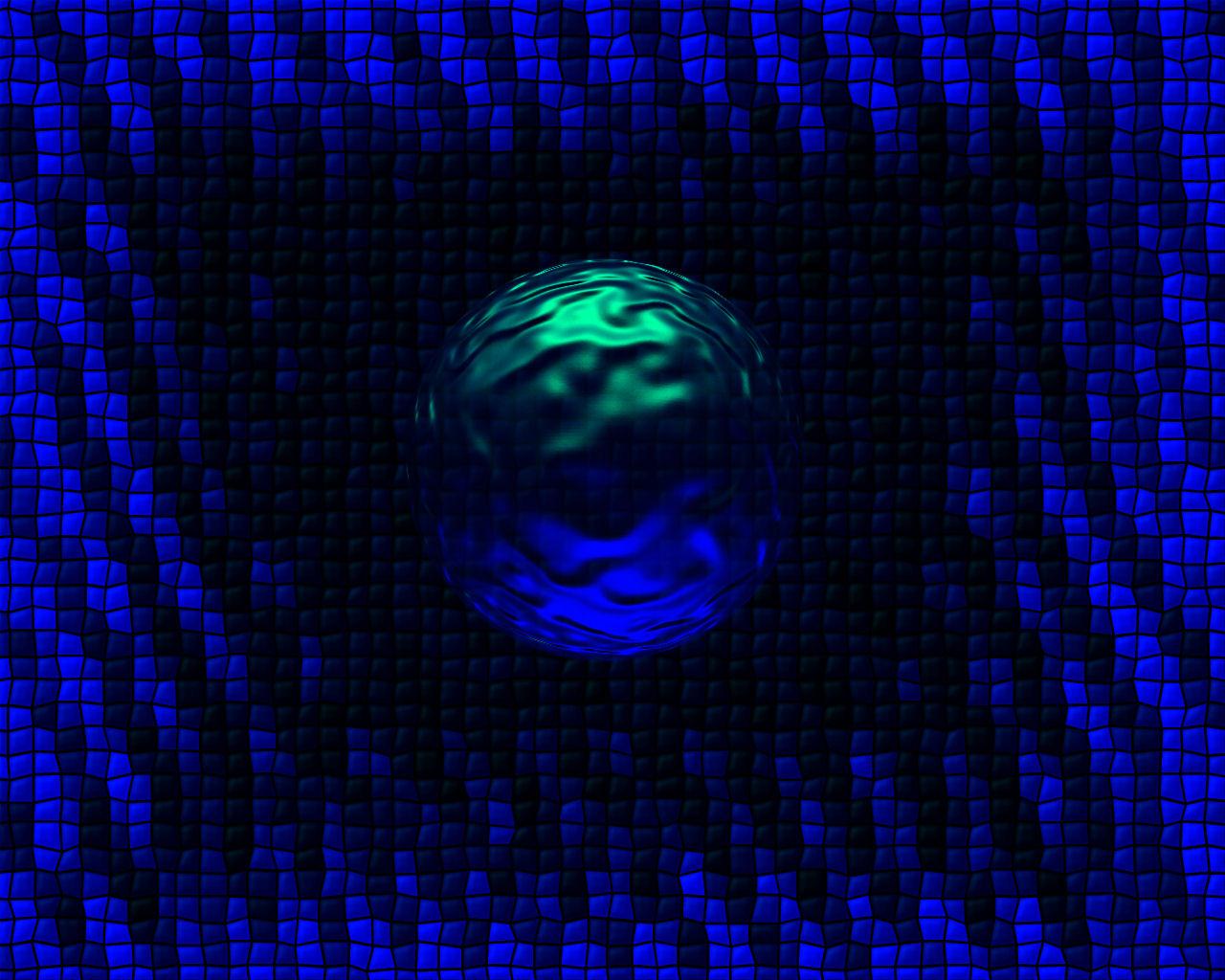 Blue 1280x1024