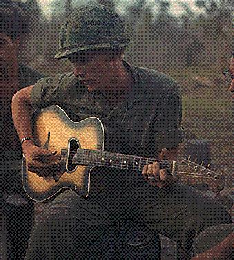 Amerikaner im Vietnamkrieg