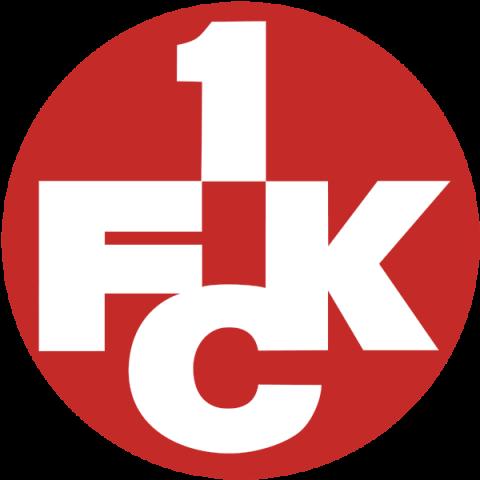1. FC Kaiserslautern Logo (Groß)