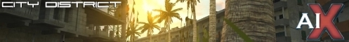 City District AIX - Banner