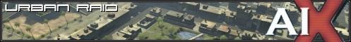 Urban Raid - BF2 AIX