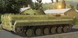 BMP #1