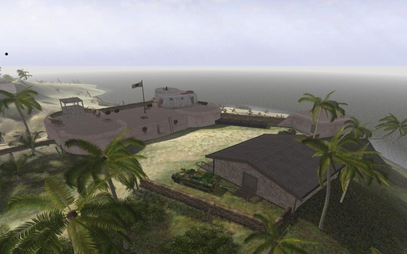 Island Assault