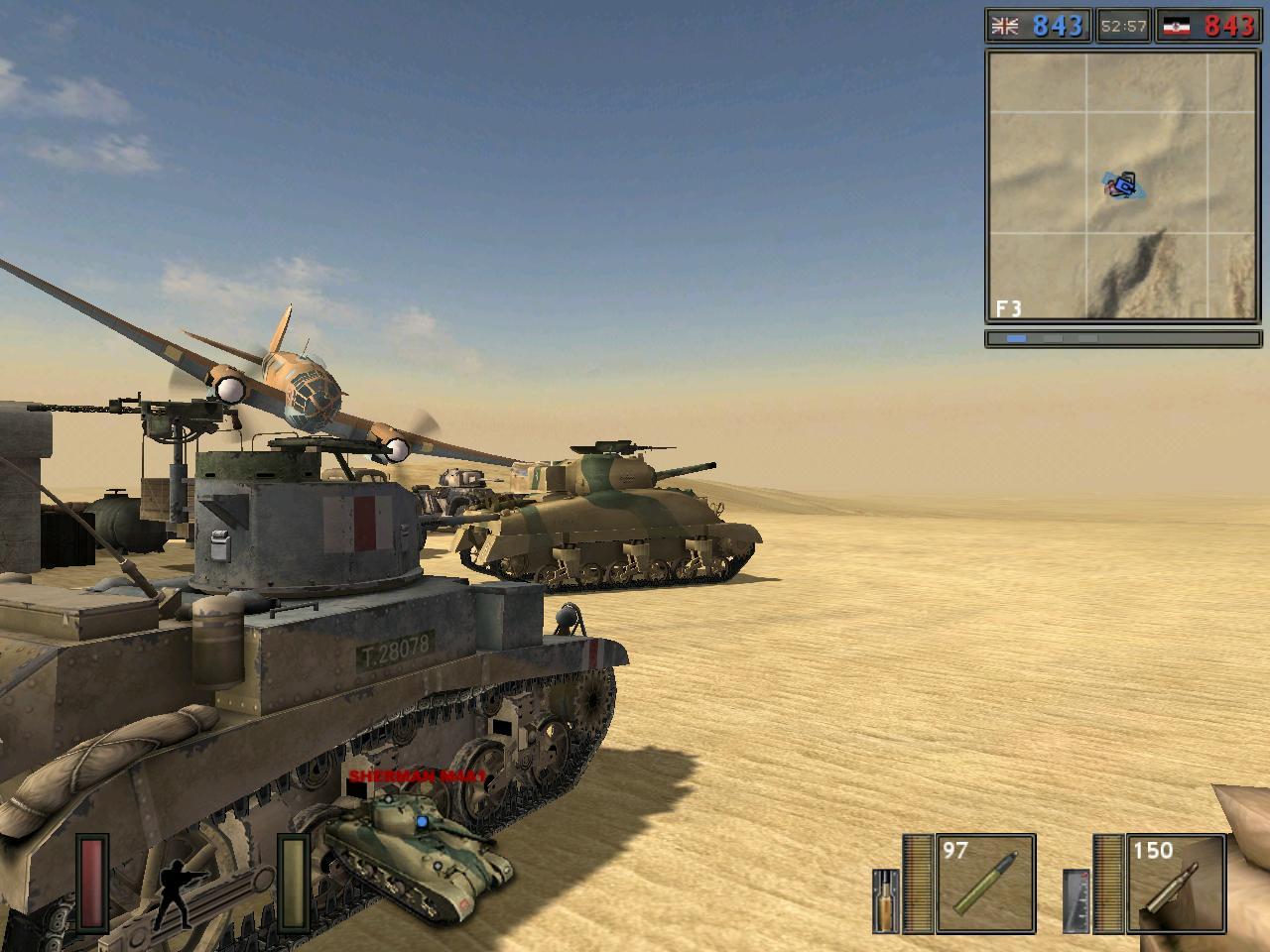 Die Heinkel setzt zum Rammstoß an!