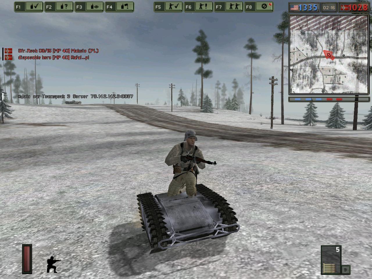 So ein Goliath ist besser als jedes Taxi!