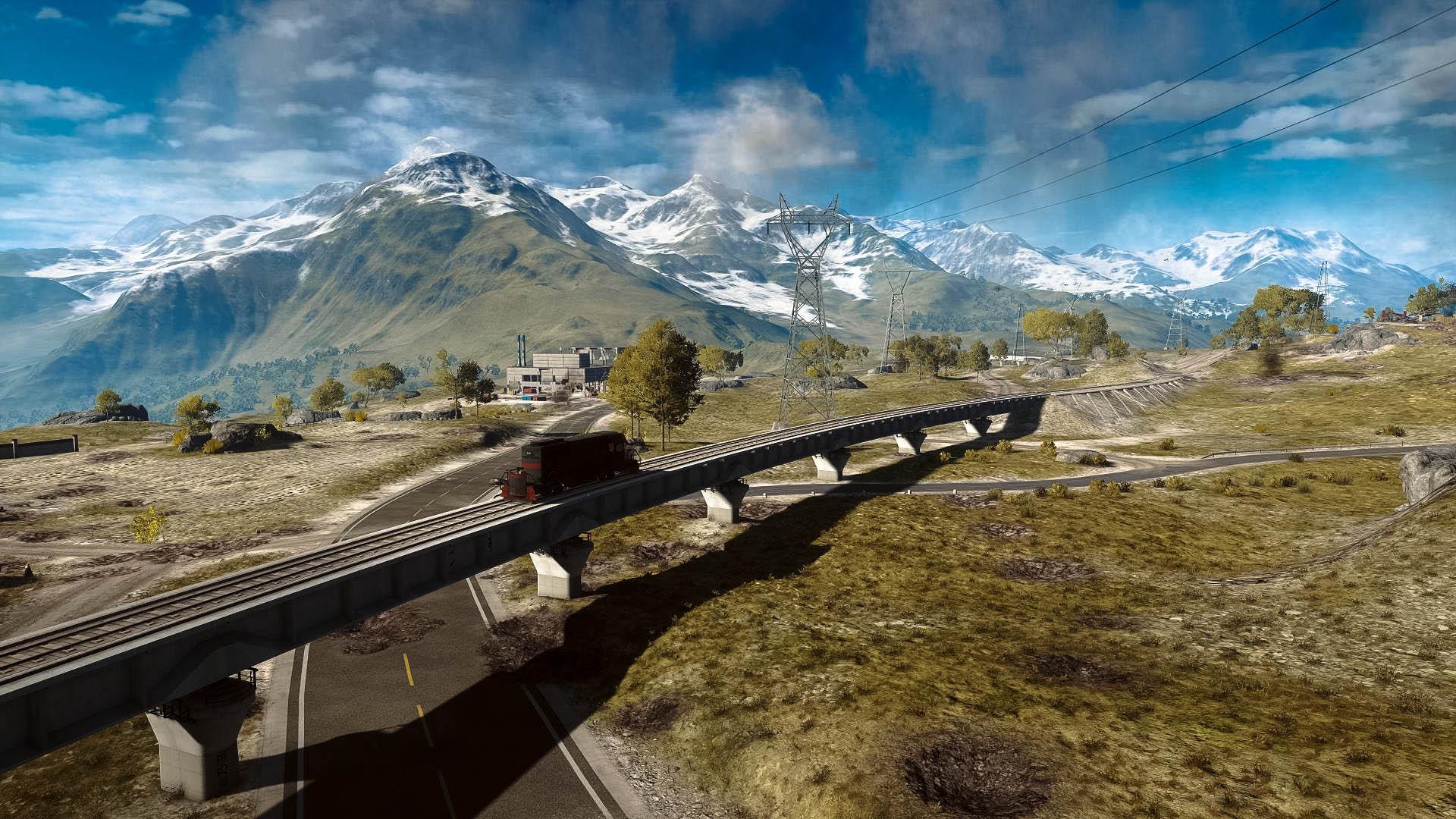 Golmud Railway