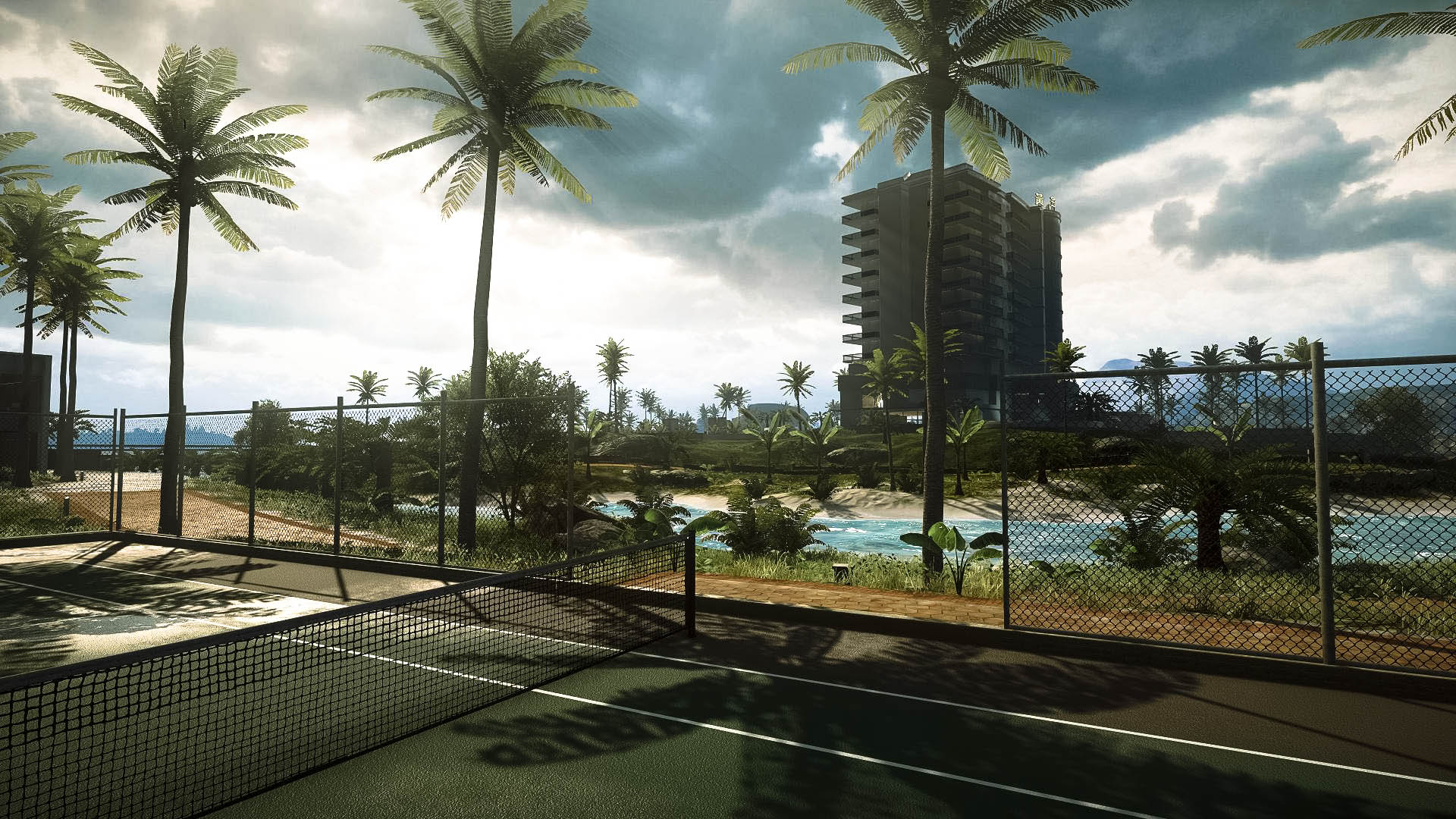Heinan Resort