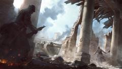 Battlefield 1 Concept Art