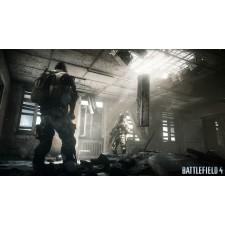 Battlefield 4 Singleplayer Screenshot